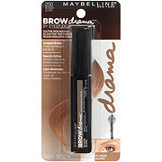 Maybelline Brow Drama Sculpting Eyebrow Mascara, Blonde