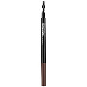 Maybelline Brow Precise Micro Eyebrow Pencil, Deep Brown