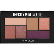Maybelline City Mini Palette Blushed Avenue