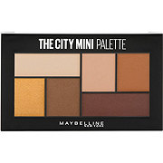 Maybelline City Mini Palette Hi-Rise Sunset