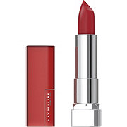Maybelline Color Sensational Creamy Matte Divine Wine Lip Stick