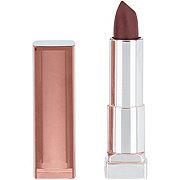 Maybelline Color Sensational Inti-Matte Nudes Lipstick, Toasted Truffle