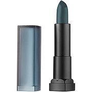 Maybelline Color Sensational Powder Matte Lipstick Smoky Jade