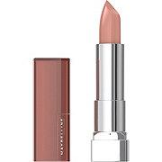 Maybelline Color Sensational The Buffs Lipstick, Nude Lust