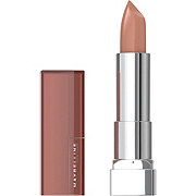 Maybelline Color Sensational The Buffs Lipstick, Truffle Tease