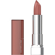 Maybelline Color Sensational The Buffs Lipstick, Untainted Spice