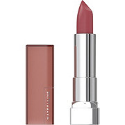 Maybelline Color Sensational the Mattes Touch of Spice Lip Stick