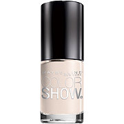 Maybelline Color Show Go Nude Nail Lacquer
