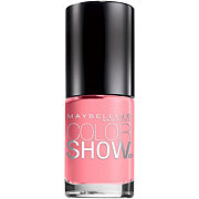Maybelline Color Show Hibiscus Haven Nail Lacquer