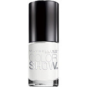 Maybelline Color Show Porcelain Party Nail Lacquer