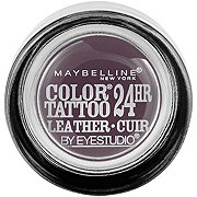 Maybelline Color Studio Tattoo Vintage Plum