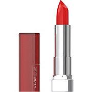 Maybelline Colorsensational Red Revival Lip Color