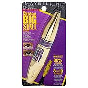 Maybelline Colossal Big Shot Volume Express Very Black