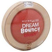 Maybelline Dream Bouncy Peach Satin Blush