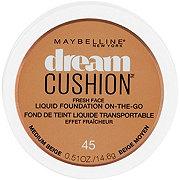 Maybelline Dream Cushion Foundation Medium Beige