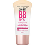 Maybelline Dream Fresh 8-in-1 Light/Medium Sheer Tint Beauty Balm Skin Perfector