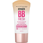 Maybelline Dream Fresh 8-in-1 Medium/Deep Sheer Tint Beauty Balm Skin Perfector