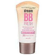 Maybelline Dream Fresh 8-in-1 Medium Sheer Tint Beauty Balm Skin Perfector