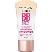 Maybelline Dream Fresh BB Cream, Light/Medium