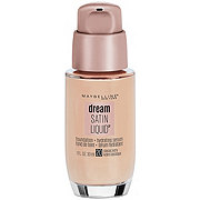 Maybelline Dream Liquid Classic Ivory Light 2 Mousse Foundation