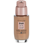 Maybelline Dream Liquid Creamy Natural Light 5 Mousse Foundation
