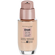 Maybelline Dream Liquid Mousse Foundation Natural Beige Medium 2.5