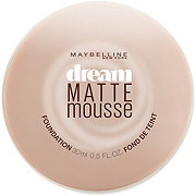 Maybelline Dream Matte Mousse Foundation, Cocoa