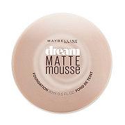 Maybelline Dream Matte Mousse Foundation, Light Beige
