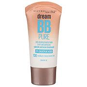 Maybelline Dream Pure BB Cream Medium/ Deep Sheer Tint