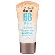 Maybelline Dream Pure BB Cream Medium Sheer Tint
