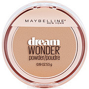 Maybelline Dream Wonder Buff Beige Powder