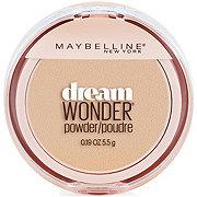 Maybelline Dream Wonder Classic Ivory Powder