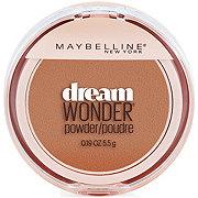 Maybelline Dream Wonder Coconut Powder