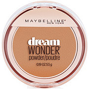 Maybelline Dream Wonder Honey Beige Powder