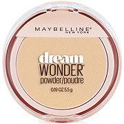 Maybelline Dream Wonder Powder Light Ivory