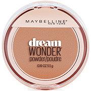 Maybelline Dream Wonder Pure Beige Powder