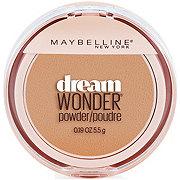 Maybelline Dream Wonder Sun Beige Powder