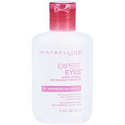 Maybelline Expert Eyes Moisturizing Eye Makeup Remover For Waterproof Eye Makeup