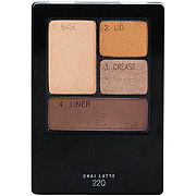 Maybelline Expert Wear Chai Latte Eye Shadow Quad