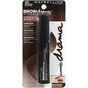 Maybelline Eye Brow Drama Mascara Deep Brown