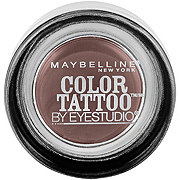 Maybelline Eye Studio Color Tattoo Tough As Taupe Eye Shadow