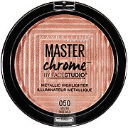 Maybelline Face Studio Master Chrome Molten Rose Gold