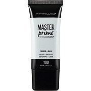 Maybelline Facestudio Master Prime Primer, Blur + Smooth