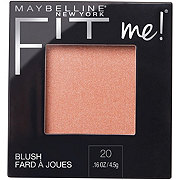 Maybelline Fit Me Blush, Mauve