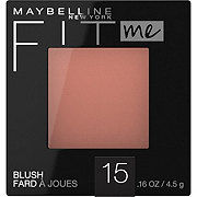 Maybelline Fit Me Blush Nude