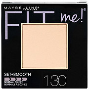 Maybelline FIT Me! Buff Beige Pressed Powder
