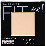 Maybelline FIT Me! Classic Ivory Pressed Powder