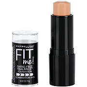Maybelline FIT Me! Classic Ivory Shine-Free Foundation