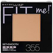 Maybelline FIT Me! Coconut Pressed Powder