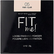 Maybelline Fit Me Loose Finishing Powder, Fair